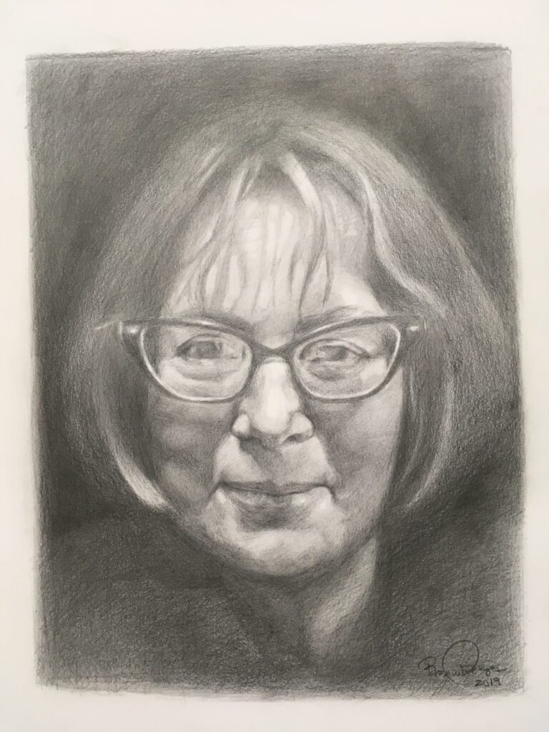 Karen Clark -Rosimeire Anjos